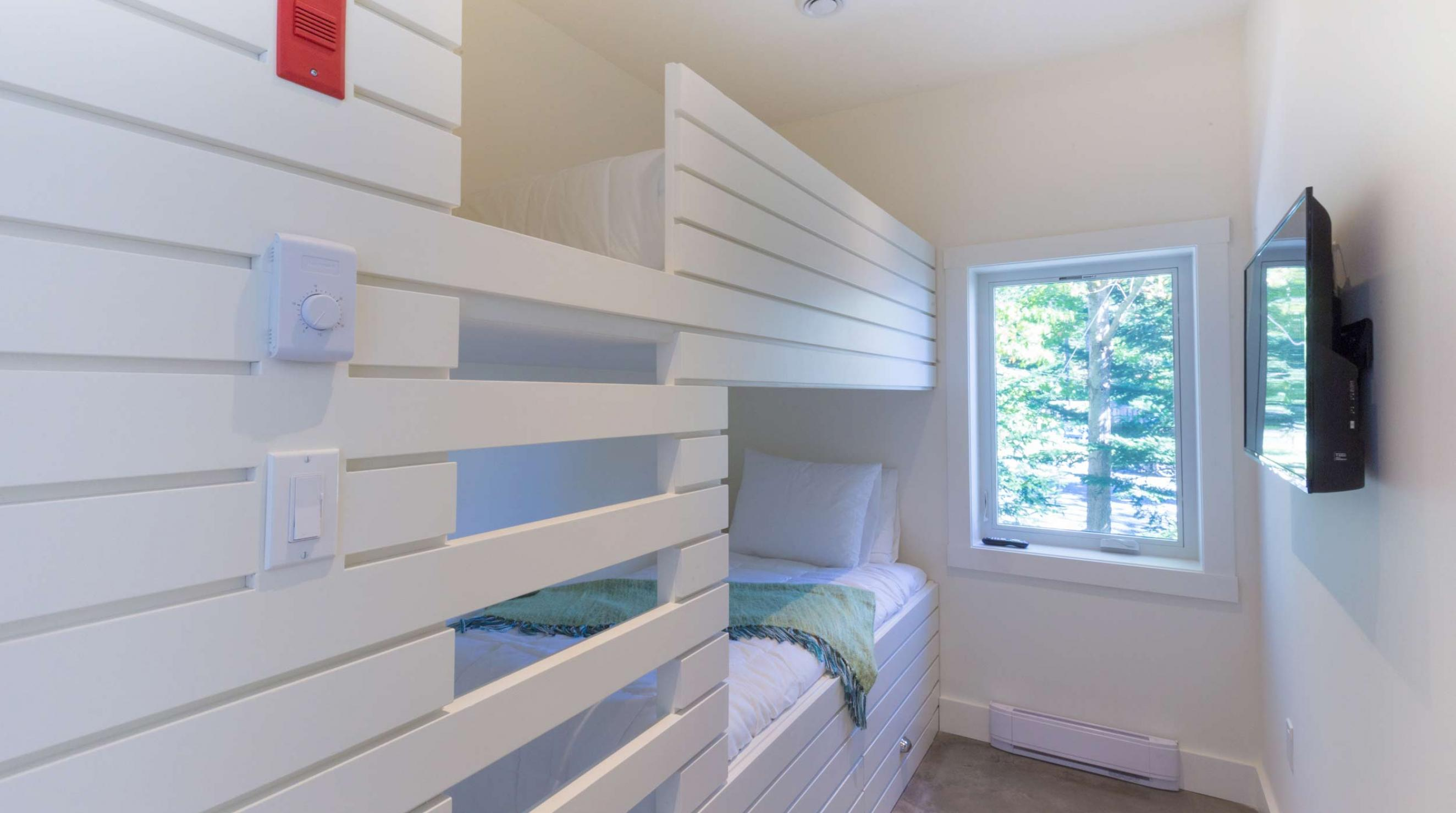 QuarterDeck Beach Lofts Summerville Beach Funky Bunkies
