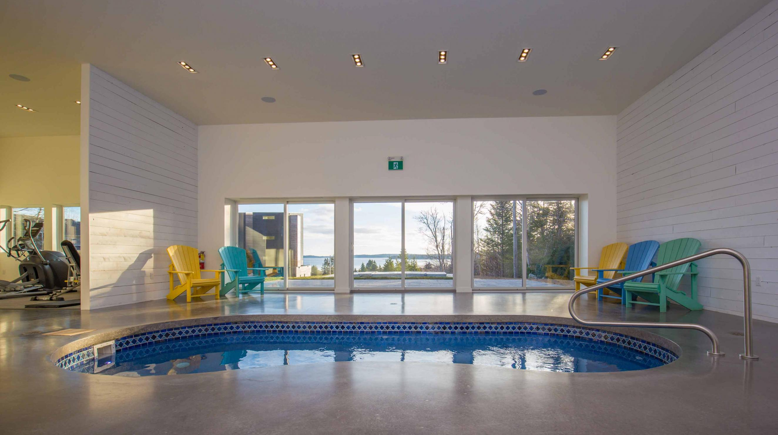 QuarterDeck Recreation Centre Pool